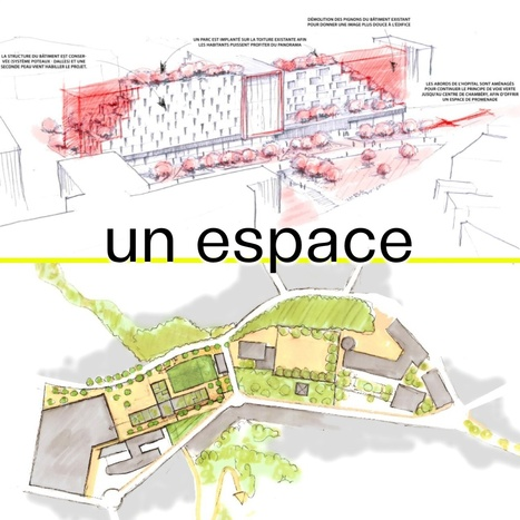 "Chambéry | Participation citoyenne : ""Réhabilitation, pour le Parc Maché ?.. 