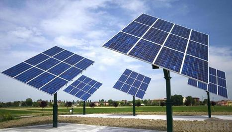 Solar Energy – An Alternate Power For Homeowners - ITDay Mississippi | Alternative Energy Resources | Scoop.it