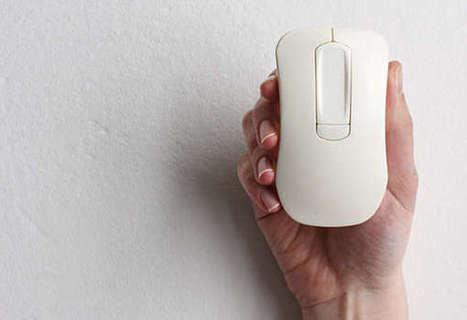 Multi-Functional Desktop Mice - The EGO! Smartmouse is an Intelligent Computer Device (TrendHunter.com) | EGO! Smartmouse: a revolutionary interaction device | Scoop.it