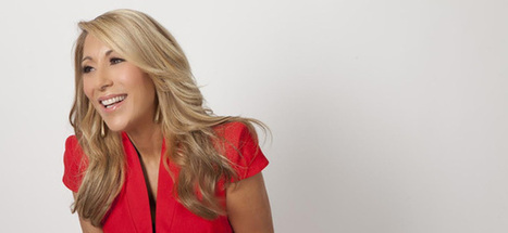 Shark Tank Star Lori Greiner: I Never Think of Myself as a Female in Business | Entreprenuership | Scoop.it