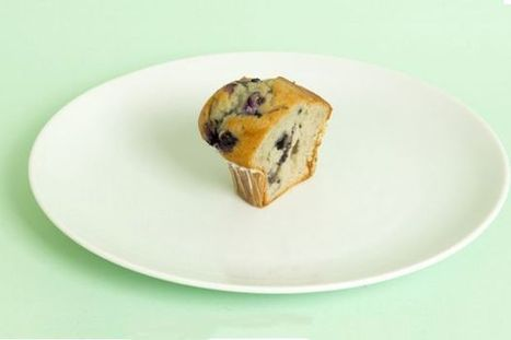 See What 200 Calories of Your Favorite Foods Looks Like | Food for Foodies | Scoop.it