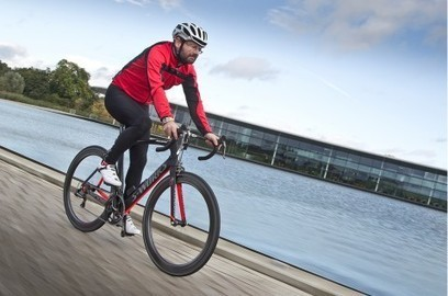 Christmas road test: Specialized S-Works + McLaren Venge - Autocar | Cycling | Scoop.it