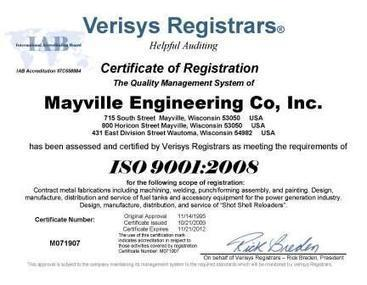 Steel Companies | MEC Engineering Services | High Quality Service | Metal Fabrication Company | Manufacturing | Scoop.it