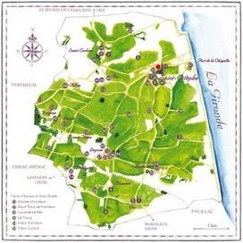 Les châteaux de Saint-Estèphe vous accueillent le week-end en juillet et août   Revue de Web par ClC   Scoop.it