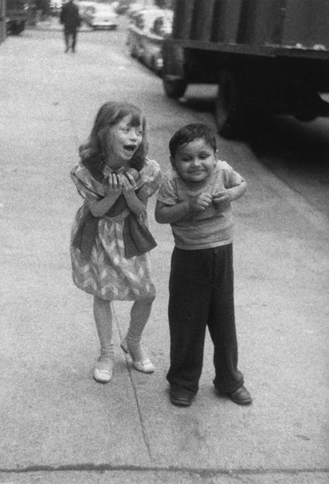 The Diane Arbus You've Never Seen | History in Pictures | Scoop.it
