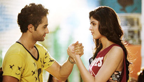 Lekar Hum Predictable Dil | Bollywood movie reviews and news | Scoop.it