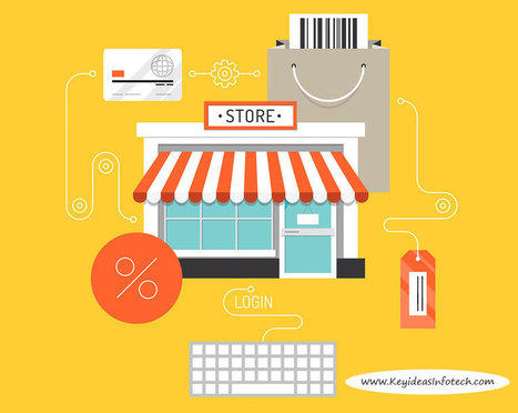 Why is Blogging Critical for your Online eCommerce Website Success? | Websites - ecommerce | Scoop.it