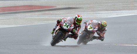 Ducati Superbike Team - Portimao 2014 Weekend Gallery | Ductalk Ducati News | Scoop.it