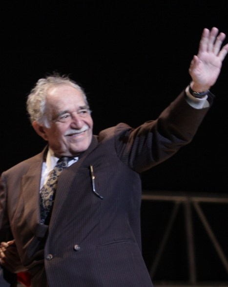García Márquez and Translation - Translation Blog | From the translation's world | Scoop.it