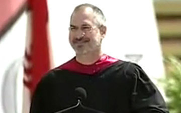 Steve Jobs Day: This Video Will Make You Cry | 21st C - Exponential Education | Scoop.it
