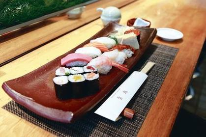Europe : la France, plus grand consommateur de sushis | Sushi | Scoop.it