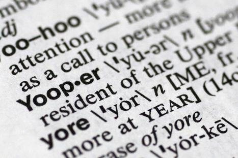 Dictionary Adds 150 Entries to Updated Edition - NBC News | Addicted to languages | Scoop.it