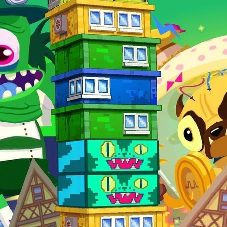 The 15 Best Free iPad Games | Free Games From indie iOS Developers | Scoop.it