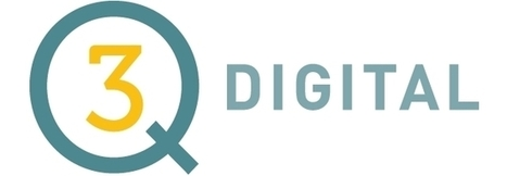 3Q Digital Examines Mobile Advertising Results In Advance Of Facebook's 1Q Earnings Call - AllFacebook   Digital-News on Scoop.it today   Scoop.it