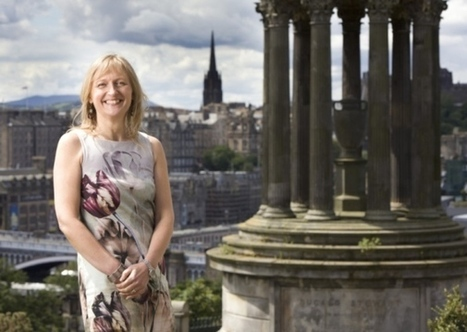 Marketing group's 'Incredinburgh' campaign is 'suicidal' says council insider - Latest news - Scotsman.com | Today's Edinburgh News | Scoop.it