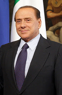 BPS Research Digest: Would you look where Berlusconi is looking? | Psychology and Brain News | Scoop.it