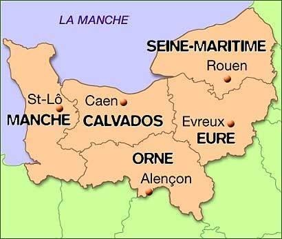 Immobilier ROUEN - Normandie | L'immobilier par région | Scoop.it