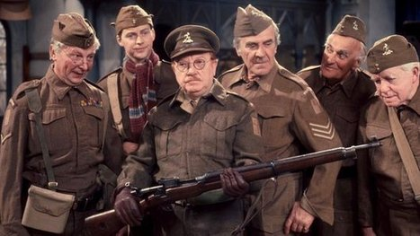 Gambon and Courtenay to star in Dad's Army film - BBC News | Acting Training | Scoop.it