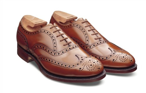Church Footwear: sophisticated English elegance made in le Marche, Italy | Le Marche & Fashion | Scoop.it