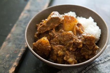 Jamaican Curry – A Brief History and the Legendary Jamaican Curry Goat | Jamaica | Scoop.it