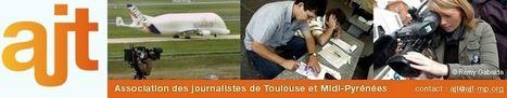 L'AJT-MP aux 48 heures de la Pige à Aix-en-Provence - AJT-MP... L'Association des Journalistes de Toulouse et de Midi-Pyrénées | Emploi Métiers Presse Ecriture Design | Scoop.it