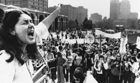 The Feminist Leader Who Became a Men's-Rights Activist | critical reasoning | Scoop.it