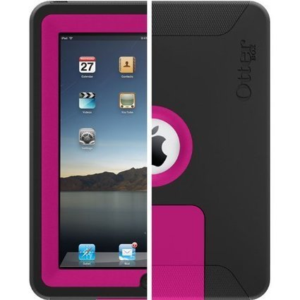 iPad Cases for Kids With Special Needs | Edtech PK-12 | Scoop.it