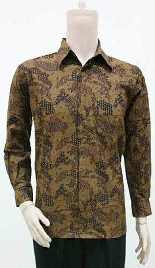 Batik Sogan Khas Solo | Toko Online Batik Ganitri | mischaYY | Scoop.it