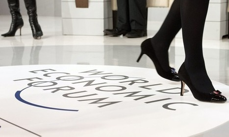 #Davos2014 reflections: now is the time to take on the fossil fuel lobby #sustainability | Entrepreneurship | Scoop.it