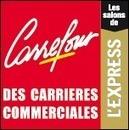 Job Rencontres - Carrefour des Carrières Commerciales | emploi bilingue france | Scoop.it
