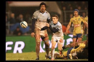 """AB Rugby - Guillaume Rouet: """"Une très bonne expérience""""   Presse   Scoop.it"""