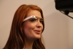 TechCrunch | Project Glass Is The Future Of Google | Augmented Reality & The Internet of Beings + Things | Scoop.it