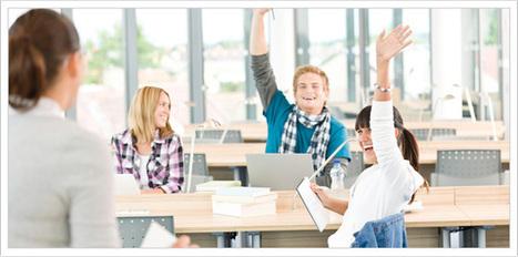 Le gouvernement veut donner plus de moyens aux centres de formation des apprentis | Formation | Scoop.it