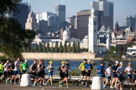 Courir, mais à quel prix? | MARIE-FRANCE-LOU LEMAY | Santé | Running | Scoop.it