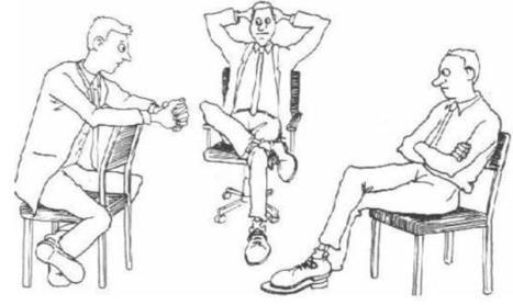 La comunicación no verbal en ventas | Comunicaciones y ventas exitosas | Scoop.it