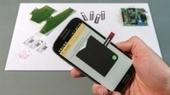 dmdPost - Analyse de sang en posant le doigt sur son smartphone | De la E santé...à la E pharmacie..y a qu'un pas (en fait plusieurs)... | Scoop.it