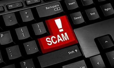 10 Signs You're Getting Scammed While Shopping Online | Criminal Justice in America | Scoop.it
