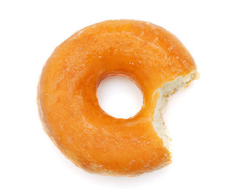 5 Healthy Foods That Have More Fat Than a Doughnut   Women's ...   Nutrition Today   Scoop.it