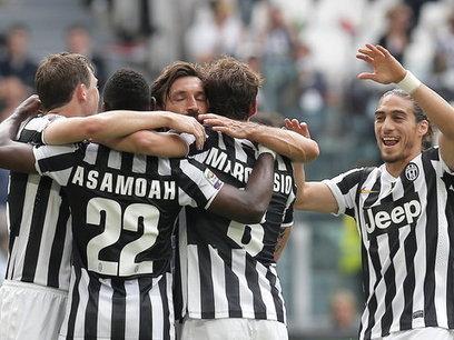 Superpuchar Włoch zostanie rozegrany w grudniu | Juventus | Scoop.it