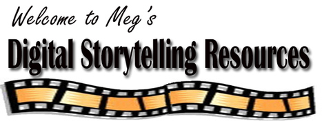 Digital Storytelling Resources for Teachers | Telling Stories Digitally | Scoop.it