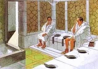 El retrete en la antigua ROMA | Mundo Clásico | Scoop.it
