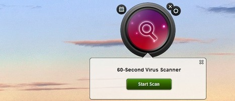 Un scan antivirus « in the cloud » | Webmarketing, Medias Sociaux | Scoop.it