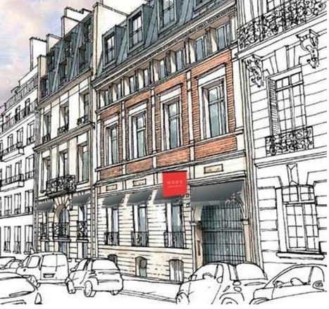 Bridgestreet lance sa nouvelle enseigne Mode Aparthotel | Médias sociaux et tourisme | Scoop.it