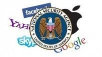 La NSA aurait collecté 250 millions de carnets d'adresses en 2012   droit sio   Scoop.it