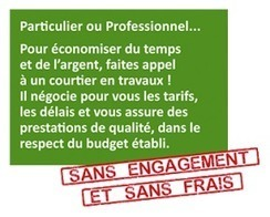 KS Services 13: Obtenez votre DEVIS TRAVAUX 100% GRATUIT et PERSONNALISÉ | Courtier en travaux Bouches du Rhône | Scoop.it