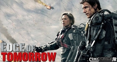 Edge of Tomorrow » Fiche film | Edge of Tomorrow - Premiere Stunt | Scoop.it