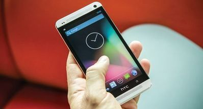 HTC One Google Edition firmware available for all users   Science & Tech   Scoop.it
