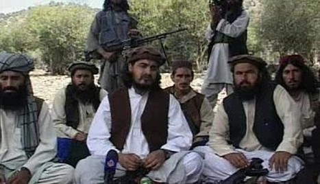 The Growing Media Presence of Pakistan's Militants   Pakistan Freedom of Expression Monitor   Global News   Scoop.it
