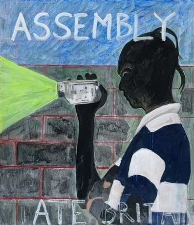 Assembly: A survey of recent artists' film and video in Britain 2008–2013   What's new in Visual Communication?   Scoop.it