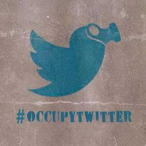 Twitter yasağını aşmak için DNS ayarları #OccupyTwitter | İstanbul Indymedia | Actu Sociale & Politique | Scoop.it